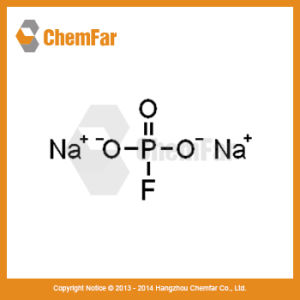 Sodium Monofluorophosphate CAS No. 10163-15-2