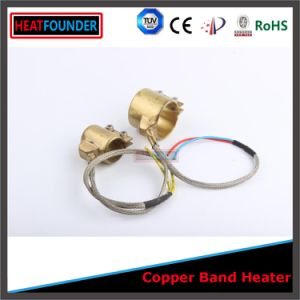 Rubber Machinery Brass Sealed Nozzle Heater pictures & photos