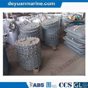 Aluminum Manhole Cover C Type for Boat pictures & photos