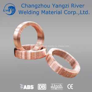 "Aws EL12 Copper Coated Saww Wire 5/32"" (4.0mm)"