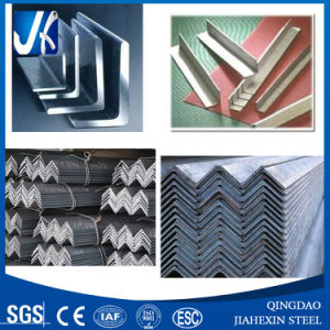Galvanized Steel Carbon Steel Angle (32*20*3mm - 200*125*18mm) pictures & photos