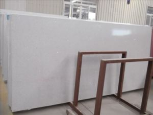 Top Quality Quartz Slab for Countertop pictures & photos