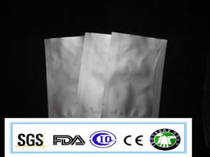 1235-O 7 Microns Aluminum Foil for Steaming Bag pictures & photos