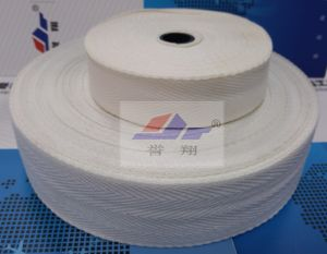 Heat Shrinkable Woven Tape pictures & photos