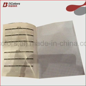 80 Sheets Inner Pages and Paper Cover Material Exercise Book