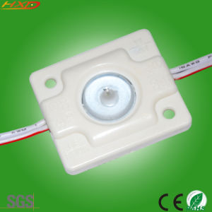 3535 LED Module/ LED Module with Lens/ Waterproo LED Module pictures & photos