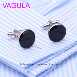High Quality VAGULA Factory Sale Party Gift Shirt Cuff Links 292 pictures & photos