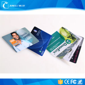 Smart RFID Chip 125kHz Em4102 Card pictures & photos
