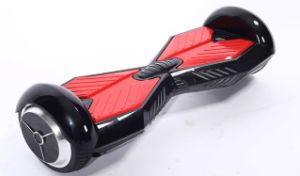 6.5′′ Smart Self Balancing Scooter Electric 2 Wheels Hover Board with Bluetooth pictures & photos