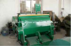 Double-Sided Adhesive Die-Cutting Machine, Creasing Machine, Ce Approved pictures & photos