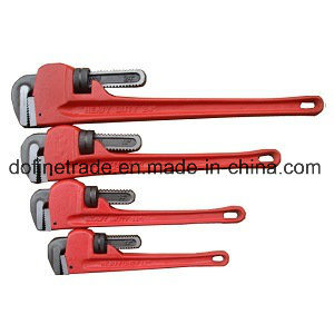 45# Professional Light Pipe Wrench Wholesale pictures & photos
