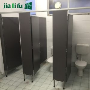 Stainless Steel Toilet Partition Door pictures & photos