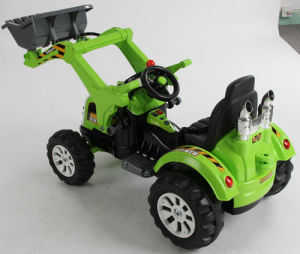 Kids Electric Ride on Engineering Car pictures & photos