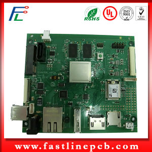 PCB Assembly, LED PCBA Manufacturer