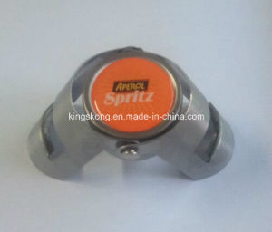Romotional Stainless Steel Wine Stopper pictures & photos