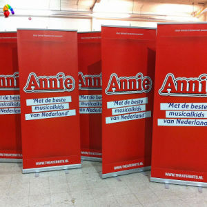 Roller Banner, Rollup Banner for Advertising pictures & photos