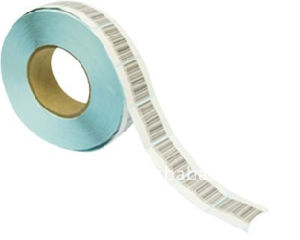 Hot Sale 13.56MHz RFID Soft Tag / Label (XLD-R01) pictures & photos