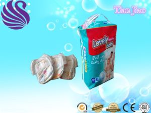 Good Quality and Competitive Price training Pants Baby Diapers pictures & photos