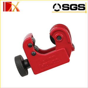 Bearing Steel and Black Coated Metal Pipe Cutter