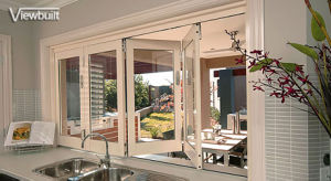 Double Glazed Glass PVC Casement Window for Room pictures & photos