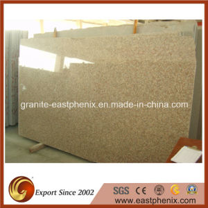 Chinese Beige G687 Granite Big Slabs for Paving Tile pictures & photos