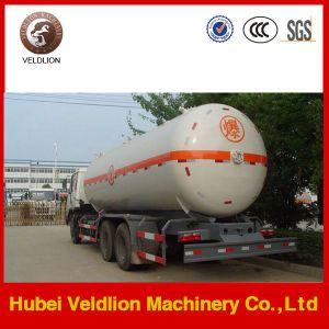 LPG Storage Tanker Truck 20cbm pictures & photos