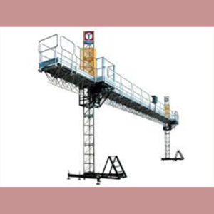 Mast Lifting Table/Twin Mast pictures & photos