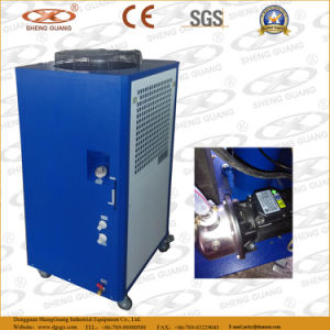 7200W Air Cooling System Water Chiller pictures & photos