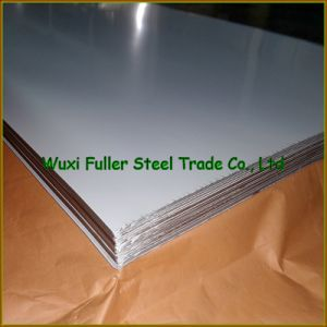 Cold Rolled 2b / Ba Finish 316 / 304/304L Stainless Steel Sheet pictures & photos