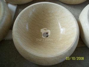 Natural Granite Wash Basin pictures & photos