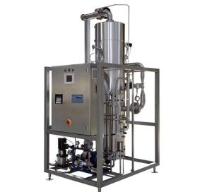 Pure Steam Generator Used in Pharmaceutical Industry pictures & photos