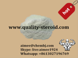 Antiparasitic Levamisole Hydrochloride with High Quality CAS: 16595-80-5 pictures & photos