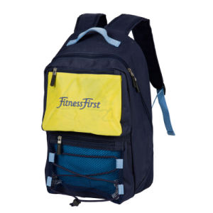 Fashion Gym Sport Backpack Sh-8253 pictures & photos
