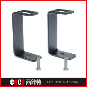 Hot Sale CNC Cutting Metal Bracket pictures & photos