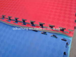 EVA Mat, Taekwondo Foam Mat, Taekwondo Mat, Karate Mat, Jigsaw Puzzle Mat pictures & photos
