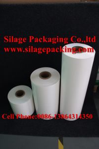 Corn and Grass Protective Film, Corn and Alfalfa Stretch Film, Corn and Alfalfa Wrap Film 750mm, 500mm and 250mm for Pakistan Farm pictures & photos