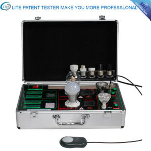 LED Testing Equipment Light Tester New AC/DC Double Power Meter pictures & photos