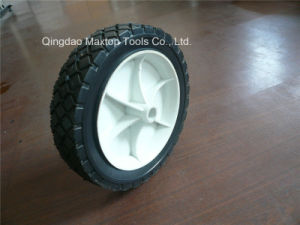 7X1.5 Maxtop Solid Rubber Wheel pictures & photos