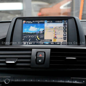 Caf Video Interface GPS Navigation Box for BMW1, 3, 4, 5, X (LLT-BMW-VER8.5) pictures & photos