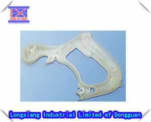 Plastic Parts with Many Small Ribs / Injection Moulding pictures & photos