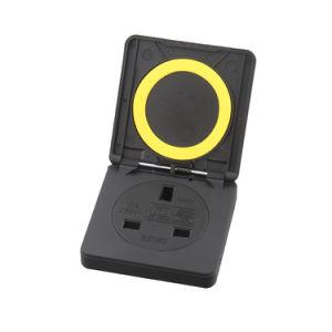 061001 UK Waterproof Socket pictures & photos