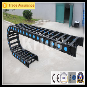 Low Price Nylon 56 Flexible Plastic Ladder Cable Tray Made