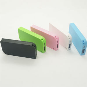 Portable Slim Power Bank Gift Charger Power Bank 2000mAh pictures & photos