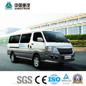 Hot Sale Haice Mini Bus of 15 Seats Low Roof pictures & photos