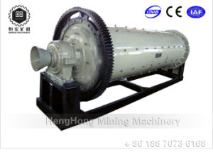 Stone Rod Grinding Cement Ball Mill pictures & photos