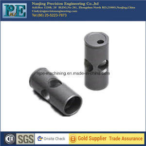 ODM and OEM Custom CNC Machining Pump Sleeve Shaft pictures & photos