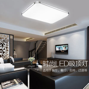 High Quality Aluminum Apple Design LED Ceiling Light pictures & photos