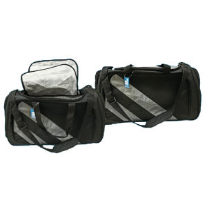 Carbon Lined Gym Sport Bag, Travel Duffel Bag with Carbon Lining pictures & photos