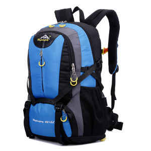 20 Inch Nylon Tactical Laptop Backpack pictures & photos