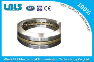 High Performance Non Standard Bearings, Single Direction Thrust Ball Bearings pictures & photos